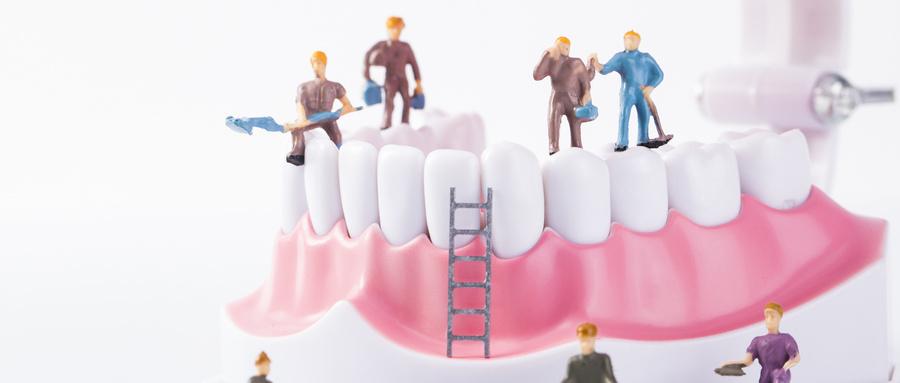 盘点国内外具备口腔膜剂开发平台的优秀企业