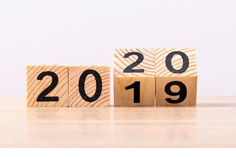 2020年1月1日起,一批医药政策新规将正式实施