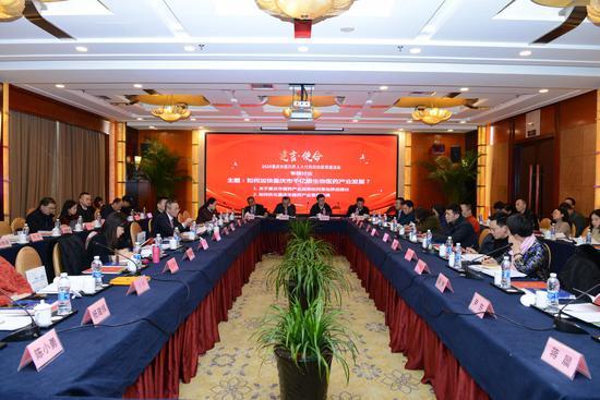 如何打造重庆千亿级生物医药产业?代表委员建言献策