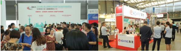 2019上海生物发酵展,为生物发酵行业发展助跑