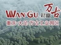 重庆大足高新技术产业开发区